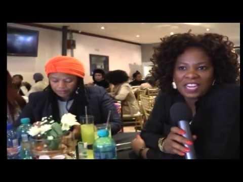 Makoti & Mamazala Dialogue Interviews