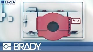BRADY Lockout / Tagout -- Global Best Practice Training Movie