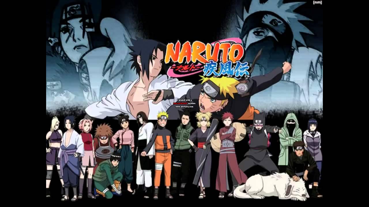 Download 71 Wallpaper Naruto J2 HD Terbaru