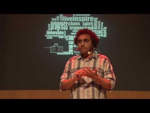 Conscious food choices for everyone 誰でもできる、ちょっとした食の選択 | Mohamed Abdelhack | TEDxKyotoUniversity