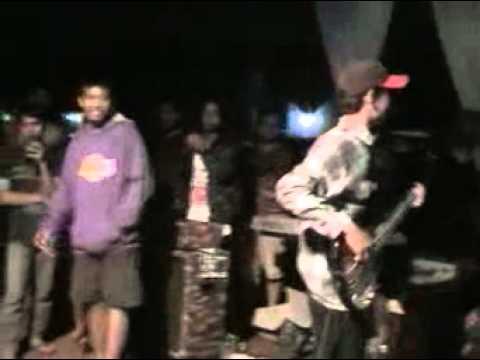 AKAR KELAPA - Jamming Bersama(LIVE)