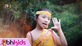 Chiều Lên Bản Thượng - Bé Phương Anh [MV 2017]