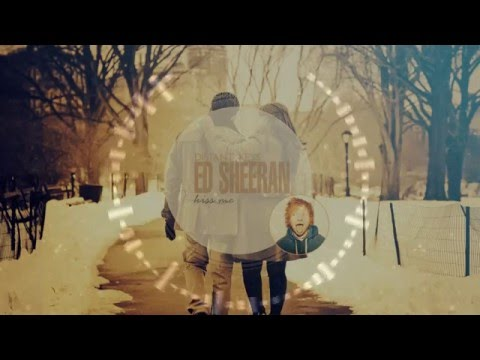 Ed Sheeran - Kiss Me (Distant Keys Remix)