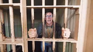 บุกคุกร้าง Alcatraz!! คุกที่โหดร้ายที่สุดในประวัติศาสตร์อเมริกา!!!