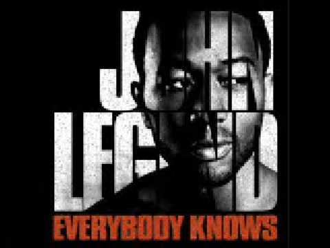 Everybody Knows - John Legend (Instrumental) HQ