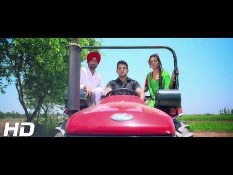 KEHRA ROAKDA - OFFICIAL VIDEO - DJ VIX & SAINI SURINDER (2015)