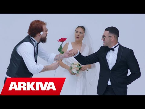 Kastro Zizo & Eneda Tarifa & Robert Berisha - Cuna dhe goca (Official Video HD)