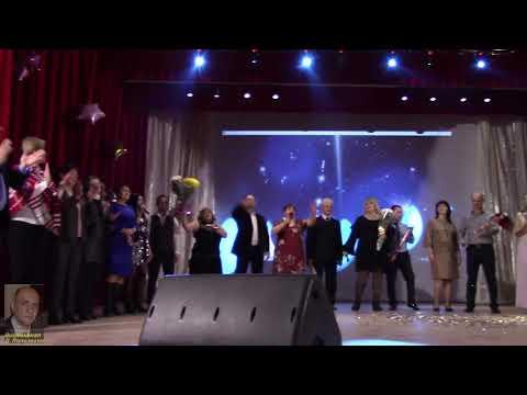 Две звезды в Кирсово - финальная песня