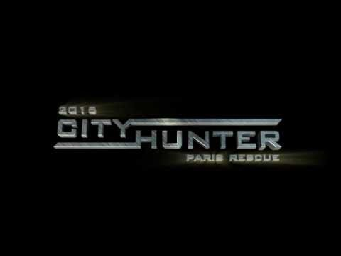 City Hunter 2015: Paris Rescue Teaser 2 (Fan Film Nicky Larson)