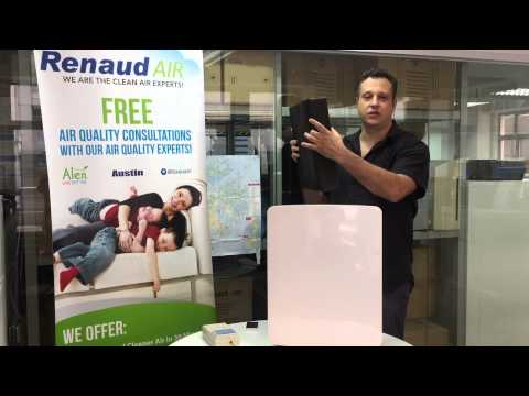 Alen Breathesmart Product Review From Renaud Air