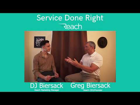 Service Done Right Episode 5: Service Made Easy