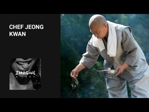 Chef Jeong Kwan