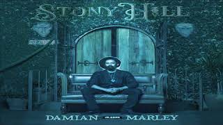 Damian Jr. Gong Marley Time travel