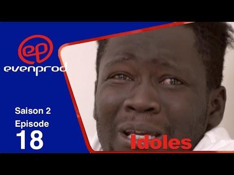 Serie IDOLES - saison 2 - épisode 18