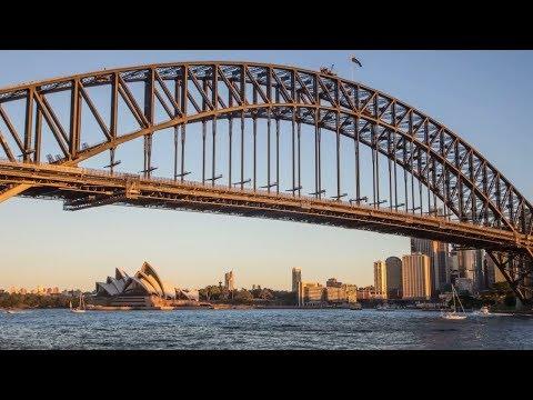 ATMO AUSTRALIA 2018 Slideshow