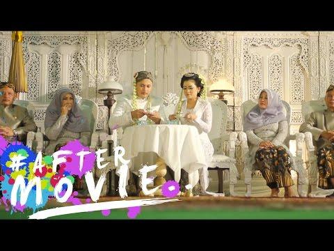 Prewedding video anak sultan keraton cirebon
