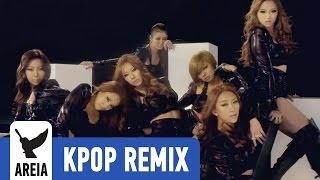 Rania - Dr. Feel Good | Areia Kpop Remix #56