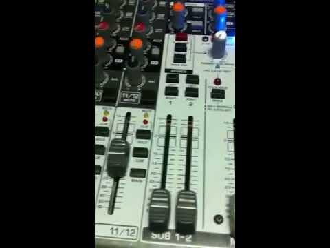 How To Fix Audio Mixer Fader?