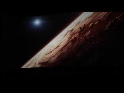 Avengers: Infinity War trailer in-theater