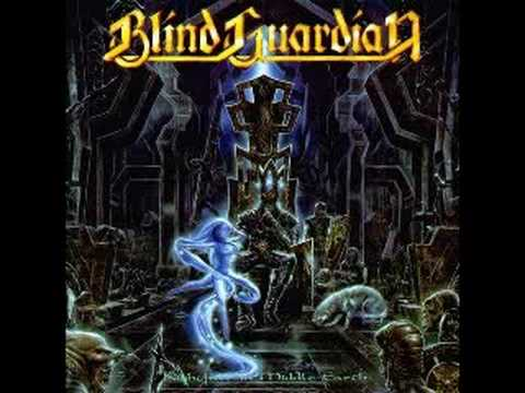 List of songs with passage in the title for Mirror mirror blind guardian lyrics