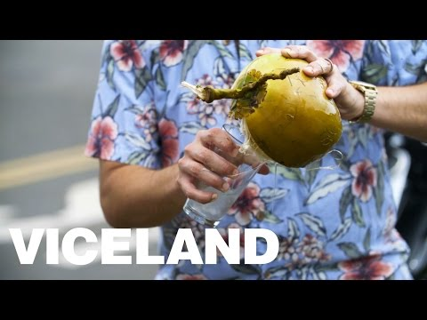 Hawaii: BEERLAND (Preview)