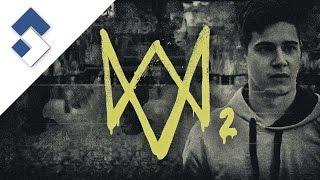 Tárgyfelvétel  Watch Dogs 2 rövidfilm