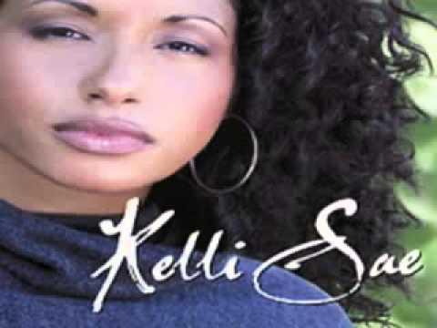 Kelli Sae ~ Candy (2007) R&B Rock Pop