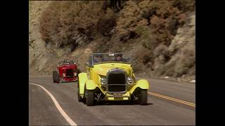 Great Cars: HOT RODS