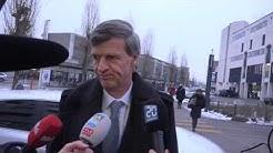 Bezirksgericht Dietikon: Verteidiger fordert 6 Monate bedingt (TELE TOP)
