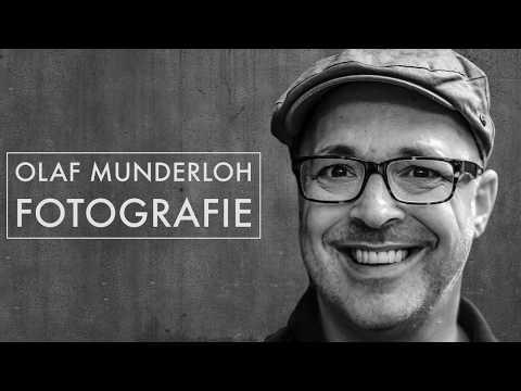 Kanalvorstellung Olaf Munderloh