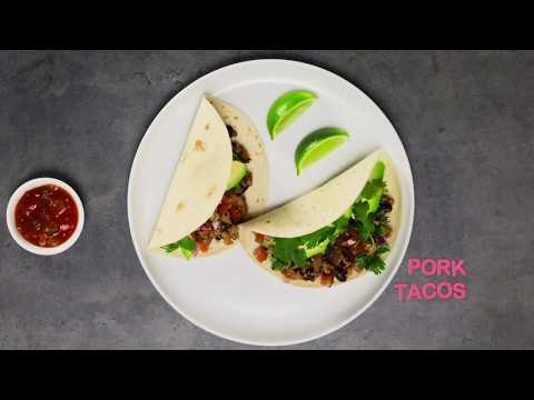 Good Times With Pork Mince - Australian Pork
