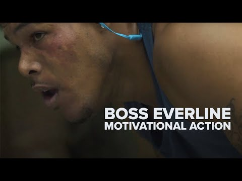 "Motivational Action Speech | Ron ""Boss"" Everline"