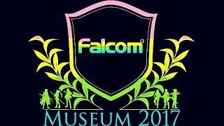 A Trip to the Falcom Museum 2017 - Shibuya, Japan
