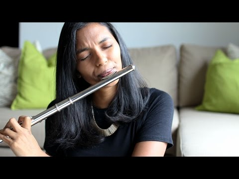 Shape of You - Ed Sheeran Flute Cover