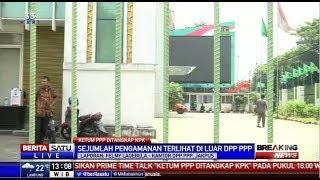 Kantor DPP PPP di Menteng Sepi Aktivitas