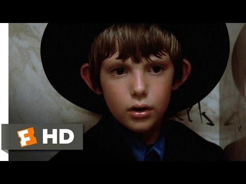 Witness (5/9) Movie CLIP - Murder Witness (1985) HD