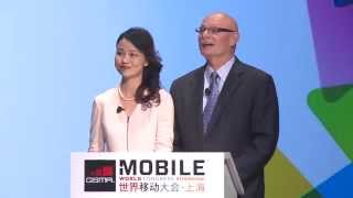 Highlights from Mobile World Congress Shanghai