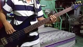 Aba Cha yêu ơi - tập Bass
