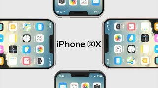 Apple - Introducing iPhone SEX 2018