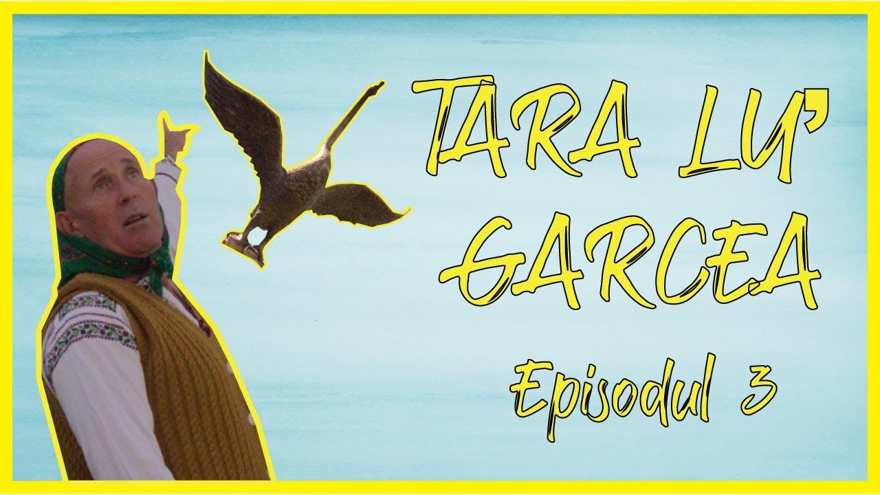Garcea și Leana la oraș - Ultima șansă (Episodul 3)