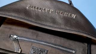 Мужской рюкзак Philipp Plein. Смотрим обзор!