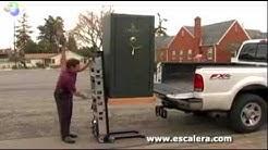 Gun Safe Moving LA 323-381-1153