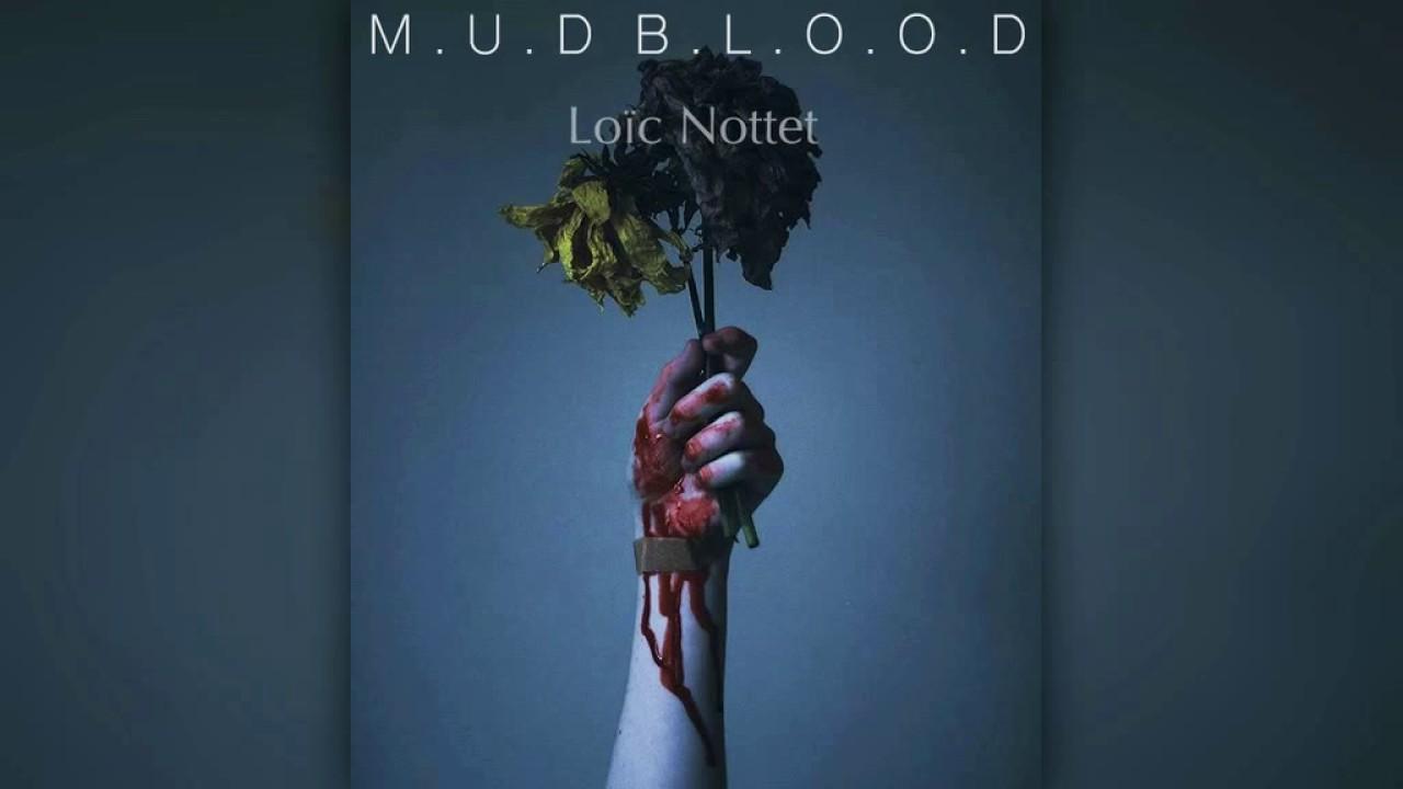 loic nottet mud blood