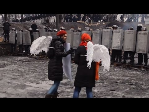 Memories of Maidan