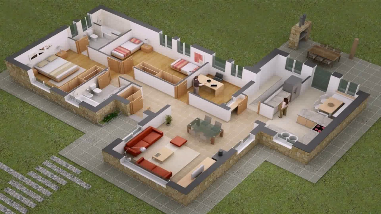 home design 3d free download italiano youtube