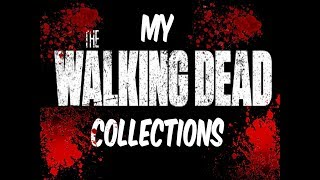 The Walking Dead: My Collections 2018