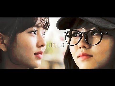 Eun Byul & Eun Bi | School2015 | Hello [MV]