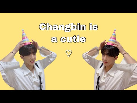 Changbin Moments Bc He Deserves It