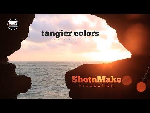 TANGIER COLORS HD