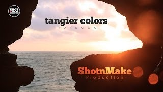 TANGIER COLORS HD